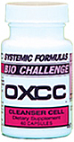 Cleanser Cell OXCC