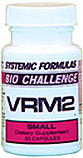 VRM2 Small Parasite support