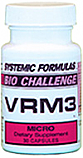 VRM3 Micro-parasite support