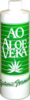 AO Aloe Vera Juice concentrate 200