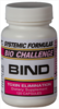 BIND Toxin Elimination 404