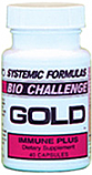 Gold Immune Plus support  435