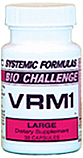 VRM1 Large Parasite support 491